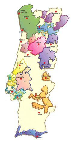 Portuguese wine regions Verde Wine Region on the North http://ampeluswinesharing.wix.com/awsharing