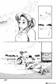 Yokohama, Jessie, Character Art, Manga, Comics, Artist, Anime, Sleeve, Manga Comics