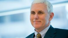 The Indiana governor checks off a crucial item on any White House candidate's to-do list.