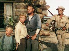 """""""Shane"""" (1953)"""