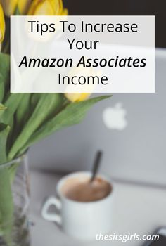 A great way to make money online is to sign up for an Amazon Associates account and use affiliate links strategically on your blog.