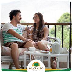 Vive nuevas experiencias en Sauce Alto Resort - http://www.saucealto.com.pe/