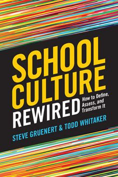 http://www.edutopia.org/discussion/principals-chief-culture-officers-five-not-always-easy-steps Principals As Chief Culture Officers: Five (Not Always Easy) Steps