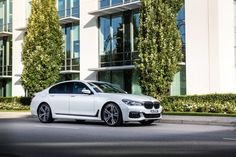 2016 BMW 730d M Sport Package 118 750x500 photo