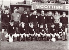 Dundee United FC. (1966/67)