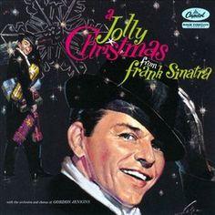 Jolly Christmas from Frank Sinatra by Frank Sinatra (LP): Booksamillion.com: Music