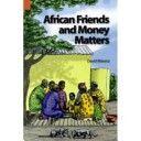 David Maranza, African Friends and Money Matters