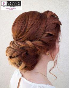 Orazio Spisto - Hair Stylist Tel:.  081 847 5734