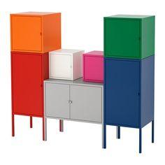 coin bureau avec rangements multiples et panneau perfor d co tableaux pinterest ikea. Black Bedroom Furniture Sets. Home Design Ideas