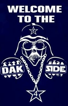 Let's go Cowboys!!!!! #4 #DakAttack #CowboysNation