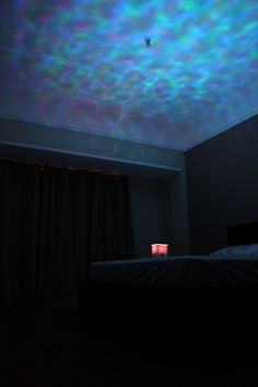 how to make your room look underwater with lighting | cool, Reel Combo