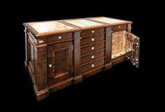Safiture Cool idea, secret drawers