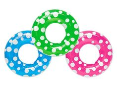Poolmaster Polka Dot Tube 36""