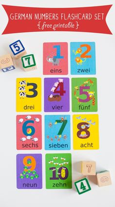 German Alphabet - Rocket Languages