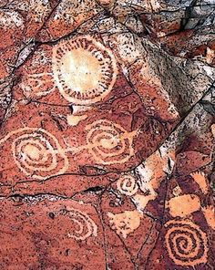 1000 Images About Spiral Petroglyph On Pinterest