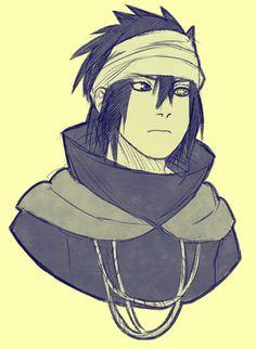 Older Sasuke