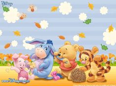 Baby Pooh Photo - baby-pooh Photo