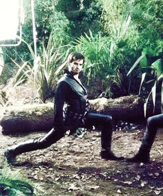 Once upon a time - Captain Hook - Colin O'donoghue - Killian Jones Why do I laugh so hard at this