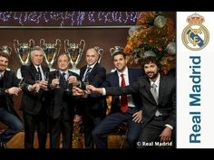 Ver All I want for Christmas is you  The best Real Madrid moments of 2013