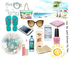 10 Beach Bag Must Haves under $15 | Beach bag essentials and ...