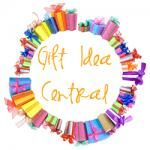 Gift Idea Central ~ Bookmark This Page!