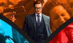 Exclusive Infographic - 'Kingsman: The Secret Service' - http://videogamedemons.com/movie-news/exclusive-infographic-kingsman-the-secret-service/