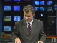 ATV News Break with Bruce Frisko August 16th 1998