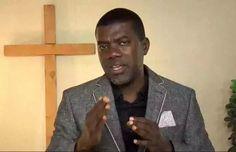 Dotun Omiyale's Blog: RENO OMOKRI: PRESIDENT BUHARI LIED