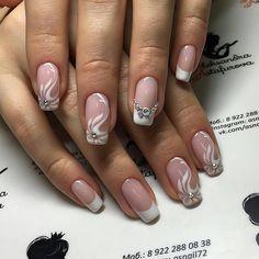 Swan Nails (@swan_nails)