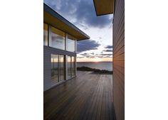 Truro Residence - by Zero Energy Design