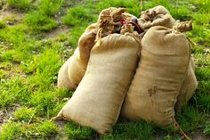 Do you know the types of sand bags available? #sandbags