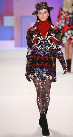 3e378eae7eef0 Desigual for  NYFW16 Fashion Week 2016, New York Fashion Week Street Style,  Milan