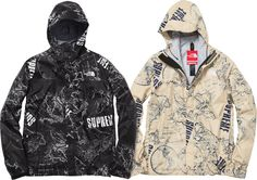 The North Face Jacket - The North Face Gordon Lyons Fleece Jacket - Boys Fashion Gallery, Men's Fashion, Luxury Fashion, Dope Outfits, North Face Jacket, Hooded Jacket, The North Face, Rain Jacket, Windbreaker