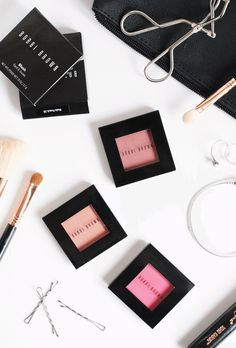 The Bobbi Brown Blush Edit - The Lovecats Inc
