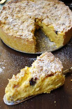 Cibi 50 planet-friendly foods for a healthier future Italian Cake, Italian Desserts, Easy Desserts, Italian Recipes, Baking Recipes, Cake Recipes, Dessert Recipes, Gateaux Cake, Dessert Decoration