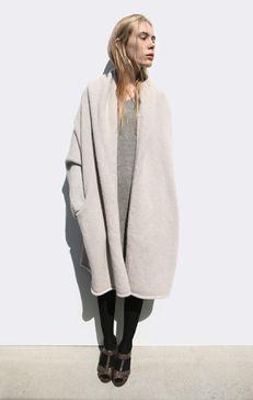 Anaïse | Lauren Manoogian Capote Coat
