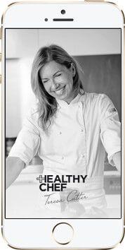 The Healthy Chef Recipe App