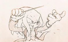 Knuckles looks amazing in this