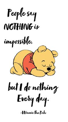 Check out this fantastic collection of Winnie the Pooh Quotes wallpapers, with 20 Winnie the Pooh Quotes background images for your desktop, phone or tablet. Funny Phone Wallpaper, Cute Disney Wallpaper, Funny Wallpapers, Wallpaper Quotes, Winnie The Pooh Pictures, Cute Winnie The Pooh, Winnie The Pooh Quotes, Cute Quotes, Happy Quotes