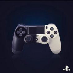 Which one do you prefer ? #ps4 #controller #playstation #playstation4 #dualshock #dualshock4