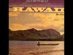 Leo Addeo Orchestra - Hawaii
