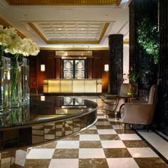 Manhattan's Art Deco Masterpiece: Jumeirah Essex House :: EDGE Orlando