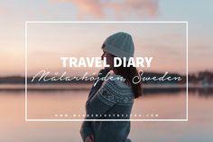Travel Diary: Mälarhöjden, Sweden. Photographer: Wanderlust by Jona
