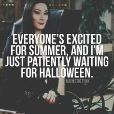 Halloween Quotes : Patiently waiting for Halloween. Halloween Quotes : Patiently waiting for Halloween. Halloween Horror, Halloween Town, Spirit Halloween, Holidays Halloween, Halloween Ideas, Halloween Halloween, Vintage Halloween, Halloween Season, Bloody Halloween