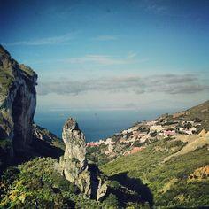 Belyounech en تطوان, Région de Tanger-Tétouan