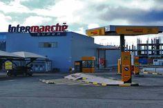 Posto de Combustível do Intermarché de Elvas com novo horário   Portal Elvasnews