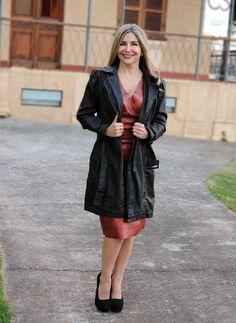 Blog da Patty: Look do dia - Maria.Valentina