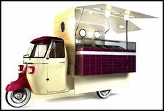 3 wheel piaggio vans u.s. - Google Search