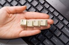 Why blogging is great for small businesses