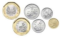 Our latest blog entry is about Singapore's new coin designs for 2013 and its 2 prior coin series.